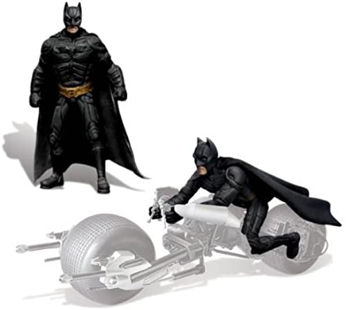Moebius Batman Dark Knight Figure Set Model Kit by Moebius