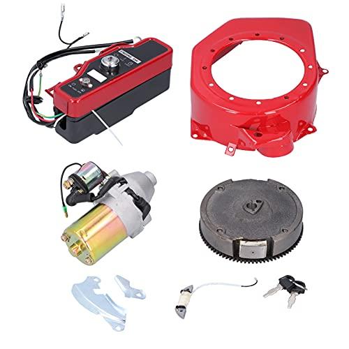 Motor de motor de gasolina, piezas de motor de gasolina de disipación de calor de 2-3KW para generadores para motores de gasolina