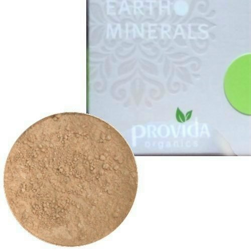 provida Earth Minerals Teint Tapis Satin Beige 5, contenu 6 G