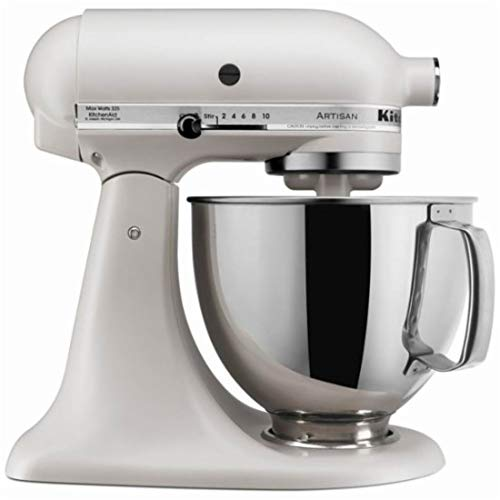 KitchenAid RRK150MH 5-Qt. Artisan Series - Milkshake (Renewed)