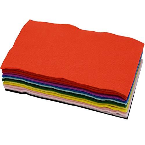 Craft Felt Fabric Sheets