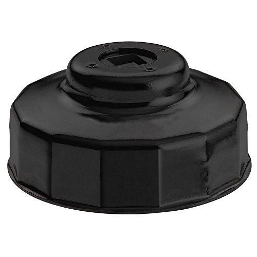 Facom D.140 sleutel afzuigkap, zwart