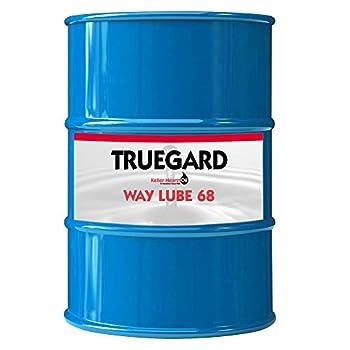 TRUEGARD Way Lube 68 Oil 55-Gallon Drum