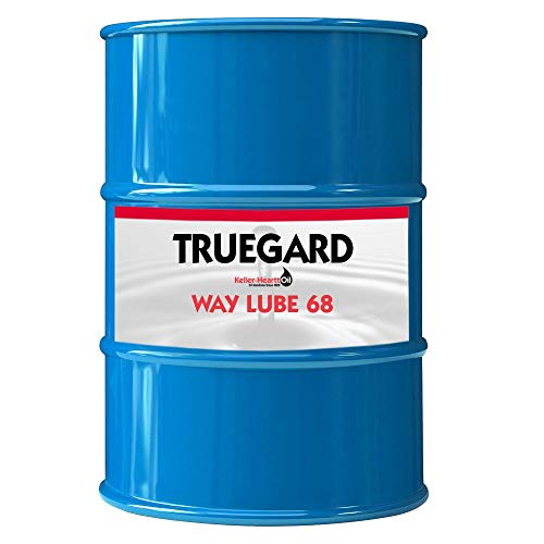 TRUEGARD Way Lube 68 Oil 55-Gallon Drum