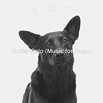 Guitar Solo (Music for Dogs)