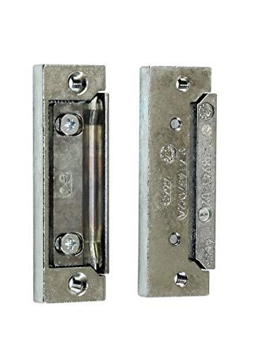 GU BKS Secury Schliesstück/Austauschstück 6-28902-23-0-1 (bestehend aus 9-38941-02 & 9-416570)