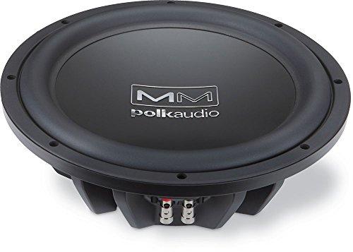 Polk Audio AA3125-A MM1240 DVC 12-Inch Subwoofer