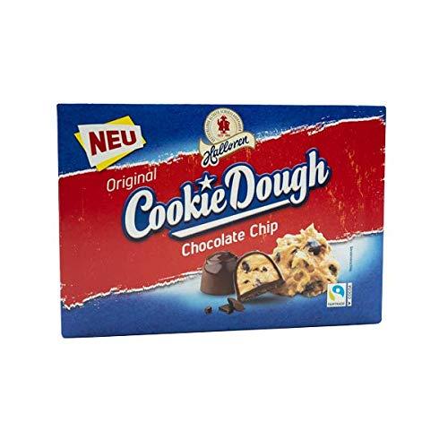 Halloren • Original Cookie Dough Chocolate Chip • 150g