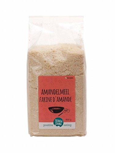 Mandelmehl - 500 g