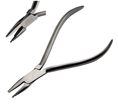 Tweed Omega Loop Forming Pliers Orthodontic Dental ARTMAN Brand by Wise Linkers