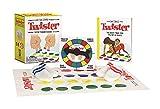 Mini Twister (Miniature Editions) [Idioma Inglés]