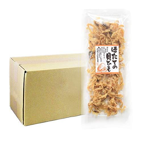おつまみ お徳用 帆立の貝ひも 78g × 20袋 つまみ 業務用 ほたて 貝紐 乾物 ホタテ つまみ 貝ひも おつまみ