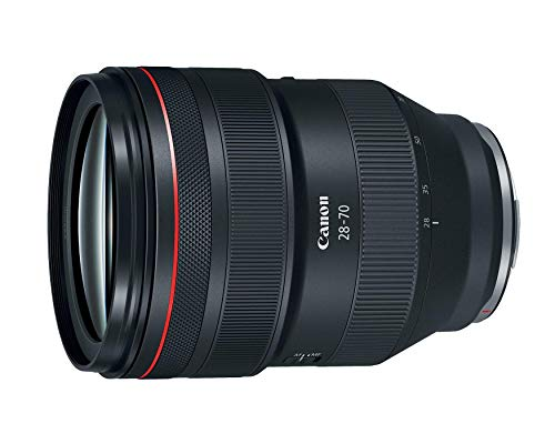 Canon RF 28-70mm f/2L USM Lens (Renewed)