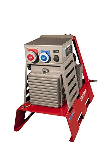 ENDRESS EZG404 EZG 40/4 Zapfwellen-Generator 36,5 kW