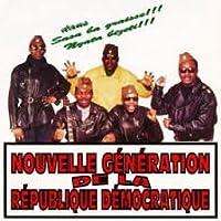 Nouvelle Generation