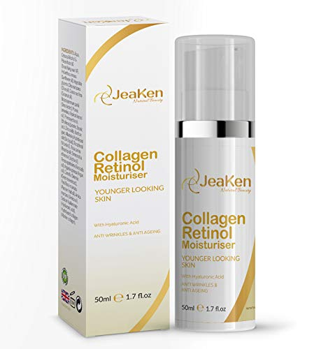 COLLAGEN CREMA RETINOLO - CREMA VISO AL COLLAGENE...