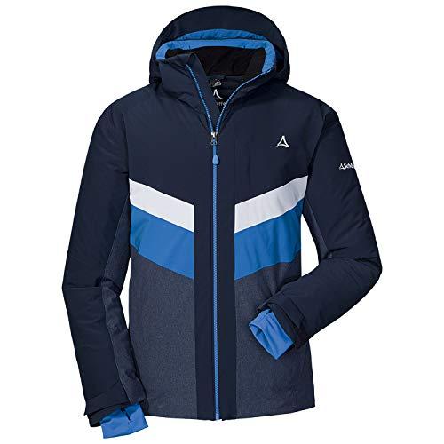 Schöffel Ski Jacket Bad Gastein1 - Navy Blazer