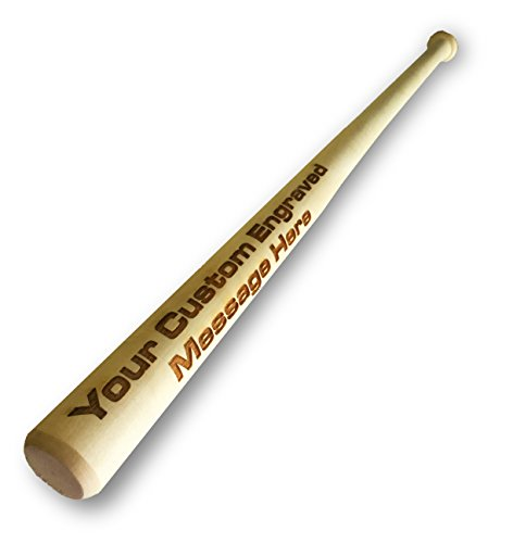 Sports Fan Photo Baseball Bats