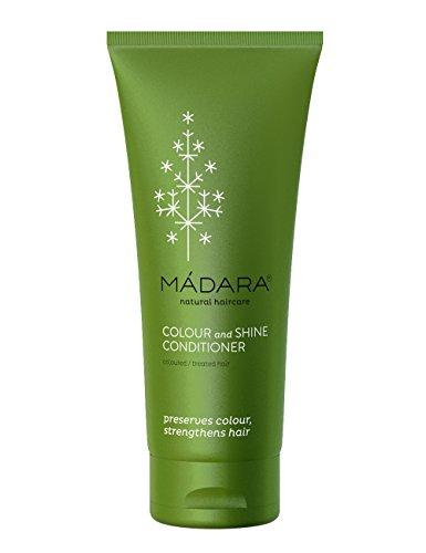 MADARA COSMETICS COLOUR AND SHINE SPÜLUNG, 200 ml
