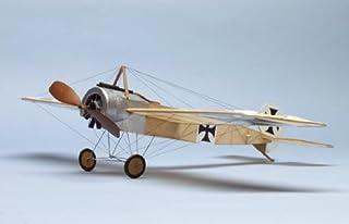 "Dumas Fokker EIII Eindecker 17-1/2"" Airplane Kit"