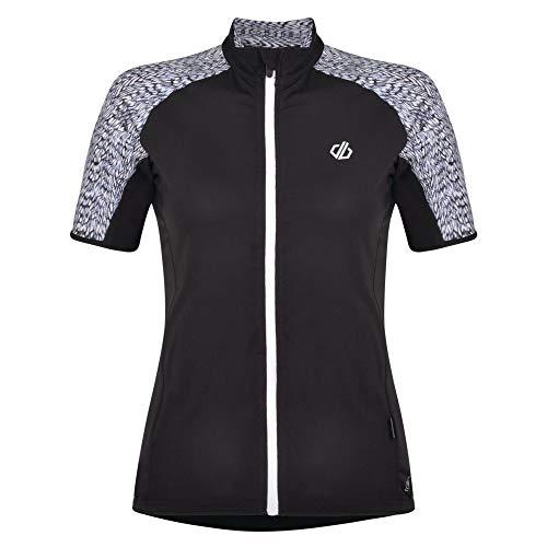 Dare 2b Jersey - Camiseta Ciclismo Ligera Mujer, Mujer