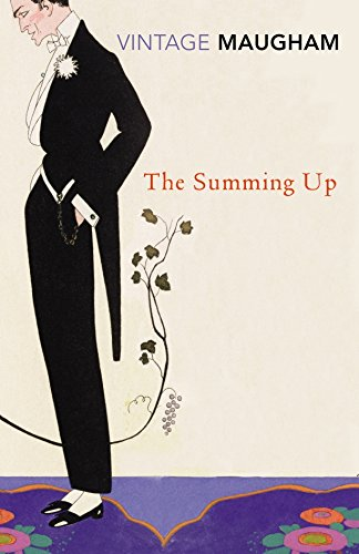 The Summing Up (Vintage Classics)の詳細を見る