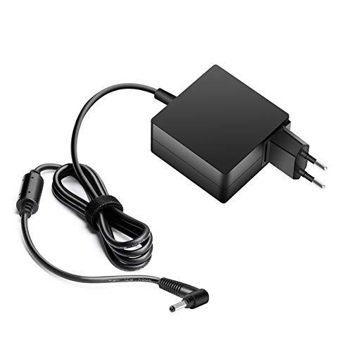 HKY Cargador portátil de 20 V, 2,25 A, 45 W, para Lenovo Ideapad 100 710s 100S-14IBY, Flex 4-1130 14 15, Lenovo B50-10, Yoga 710 510 Series,5A10H42923 PA-1450-55LN PA-145LN 0-55 l. R