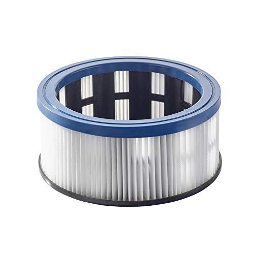 Patroonfilter, nat-/droogfilter voor Starmix-stofzuiger uClean LD-1420, LD-1422, LD-1432, LD-1435, alternatief voor originele 415109 - FPP3600 van Microsafe