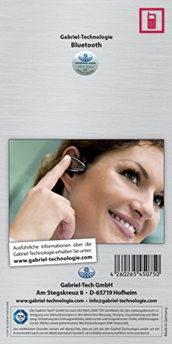 Gabriel-Chip 'Bluetooth'