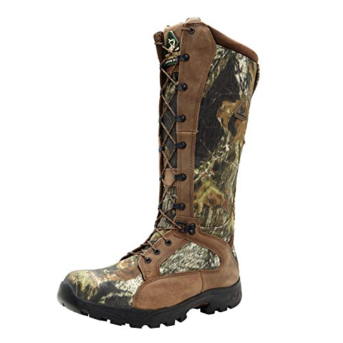 Rocky Waterproof Snakeproof Hunting Boot
