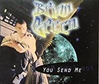 You send me [Single-CD]