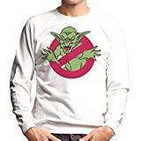 Cloud City 7 Mandy Goblin Busters Men's Sweatshirt