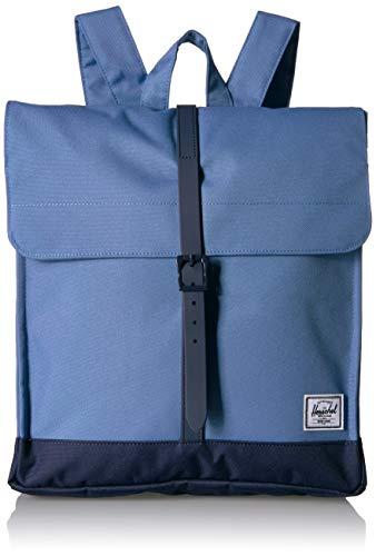 Herschel Sac à dos pour enfant, Riverside/cabine. (Bleu) - 10486-03001-OS