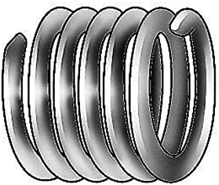 Helicoil Insert 18-8 Stainless Steel Unified US Fine Qty-25 0.224 #4-48 x 2D