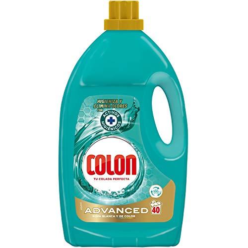 Colon Higiene - Detergente para Lavadora con Activos Higién
