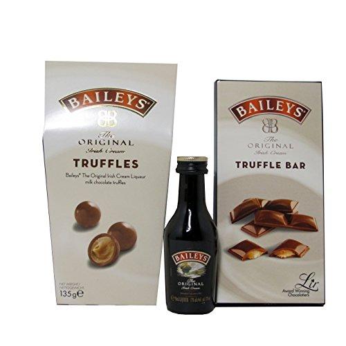 Baileys Geschenkset mit Irish Cream und Trüffeln