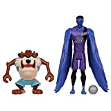 SPACE JAM: A New Legacy - 2 Pack - On Court Rivals - Tasmanian Devil & The Brow
