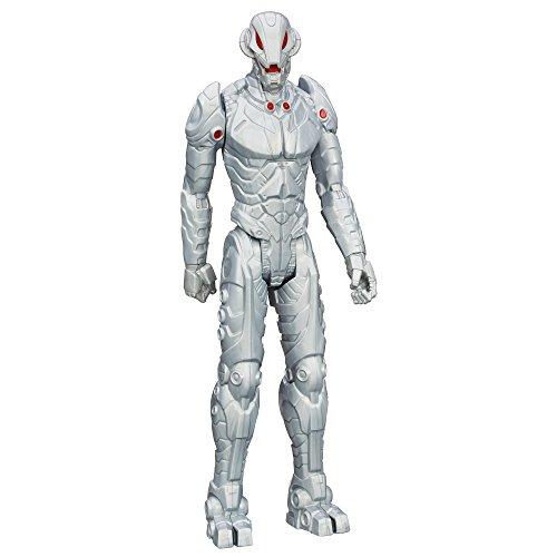 Marvel Avengers Titan Hero Series Ultron 12-Inch Figure