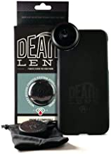 Death Lens iPhone Xs Fisheye Lens kit – 200 Degree, No Vignette, Crystal Clear Picture Every Time, HD Picture