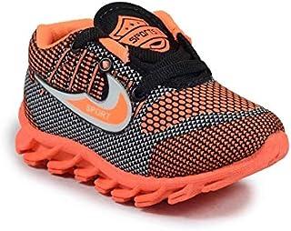 NEOBABY unisex- child Indoor Running Shoes