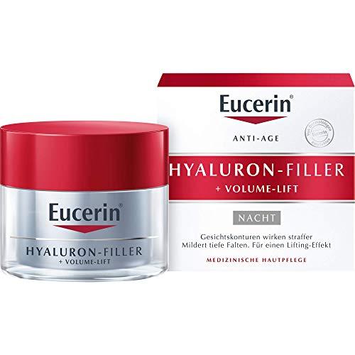 Eucerin Volume-Filler Nachtpflege, 50 ml Creme