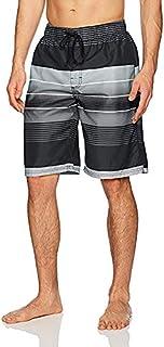 Kanu Surf Men's Swim Echelon Trunks Regular Extended Swimwear