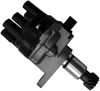 El Paso Mall Ignition Distributor with Cap and 1992-1 Compatible Rotor - Max 82% OFF