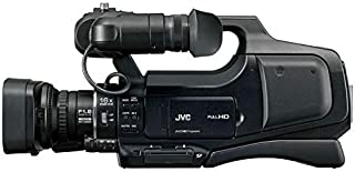 JVC JY-HM90AG HD Professional Video Camera/ Camcorder