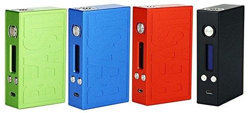 Encom Beast DNA 75W New TC Vaporizer Mod Full Vape Kit Verdampfer Battery Box
