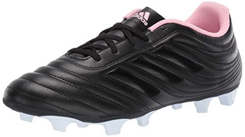 adidas Unisex-Adult Copa 19.4 Firm Ground, Black/Clear/True...