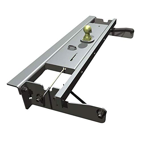 B&W Hitches 1012 Gooseneck Hitch