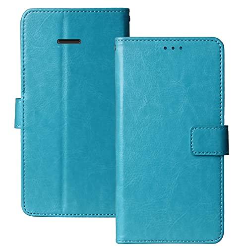 Lankashi Premium Retro Business Flip Stand Brieftasche Leder Tasche Schütz Hülle Handy Handy Hülle TPU Silikon Schale Für Nokia 215 4G 2.4