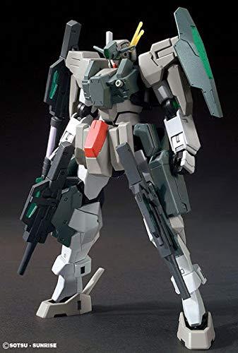 Bandai Hobby - Gundam Build Fighters - #64 Cherudim Gundam Saga Type.GBF, Bandai HGBF