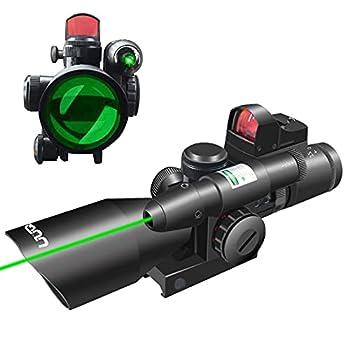 Best ar 15 scope combo Reviews